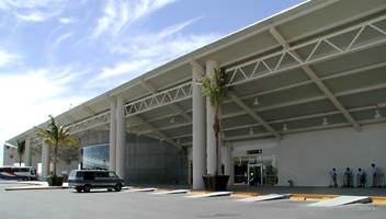 Los Cabos Airport Terminal